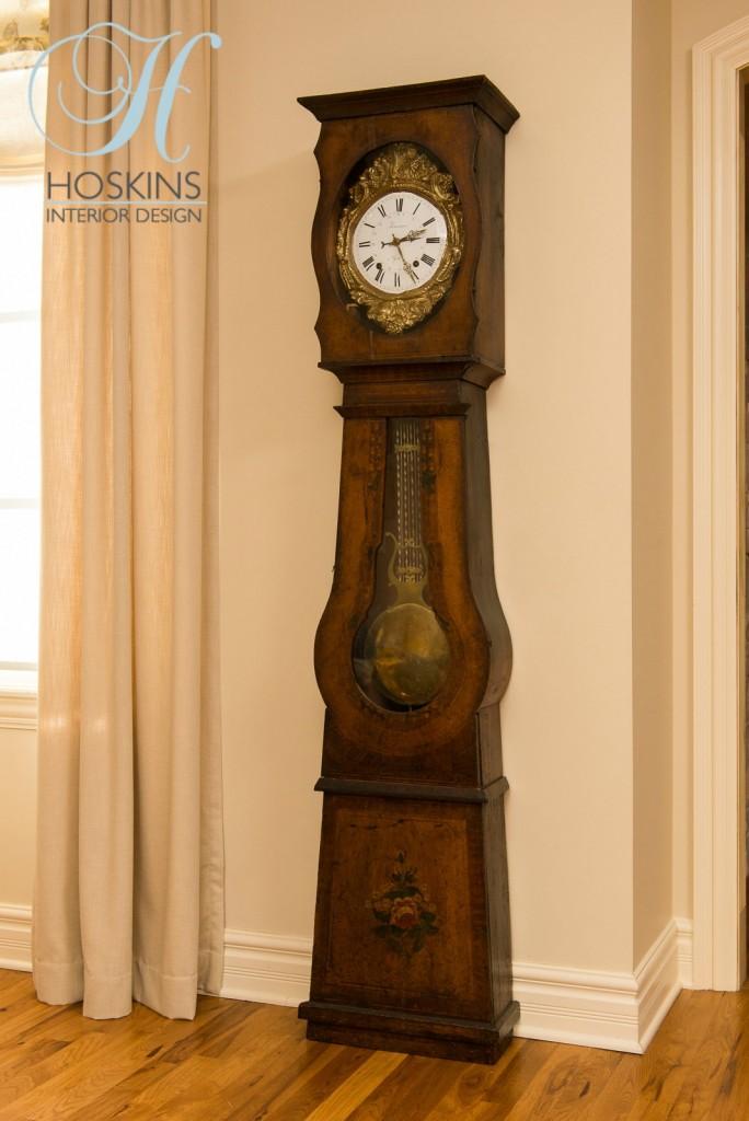 Antique Clocks Beauchamp