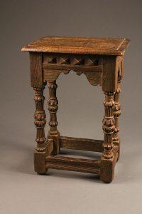 jacobean-stool